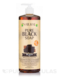 Pure Liquid Black Soap, Black - 32 fl. oz (944 ml)