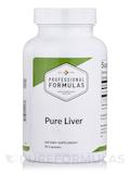 Pure Liver Supplement - 60 Capsules