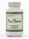 Pure L-Threonine Powder 5.29 oz (150 Grams)
