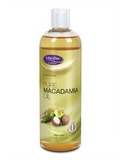 Pure Macadamia Oil - 16 fl. oz (473 ml)