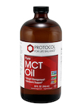 Pure MCT Oil - 32 fl. oz (946 ml)