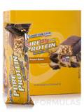 Pure Protein Bar Chocolate Peanut Butter - Box of 12 Bars
