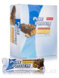 Pure Protein Revolution Bar Chocolate Peanut Caramel - Box of 12 Bars