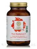Pure Radiance C® 650 mg 90 Vegetable Capsules