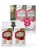Raspberry Ketone with Green Tea Bonus Pack 120 Vegeterian Capsules