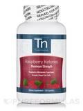 Pure Raspberry Ketones Max 650 mg 120 Veggie Capsules