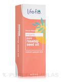 Pure Rosehip Seed Oil Organic - 4 fl. oz (118 ml)