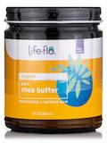 Pure Shea Butter, Organic & Unrefined - 9 fl. oz (266 ml)