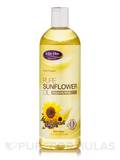 Pure Sunflower Oil - 16 fl. oz (473 ml)