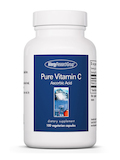 Pure Vitamin C - 100 Vegetarian Capsules