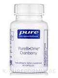 PureBi-Ome™ Cranberry 60 Capsules