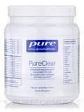 PureClear Vanilla Bean Flavor 615 Grams