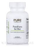 PureForm for Her - 60 Capsules