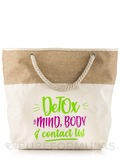 PureFormulas Bag - Detox Your Mind, Body & Contact List