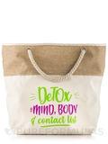 PureFormulas Bag - Detox Your Mind, Body & Contact List
