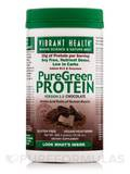 PureGreen Protein Chocolate 16.58 oz (488.4 Grams)