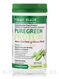 PureGreen Protein Natural 15.21 oz (431.1 Grams)