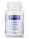 PureHeart™ Probiotic 60 Capsules