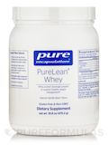 PureLean Whey (Natural Vanilla Flavor) - 432 Grams