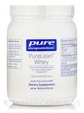 PureLean Whey (Natural Vanilla Flavor) 432 Grams