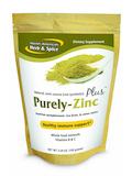Purely-Zinc Plus™ - 5.29 oz (150 Grams)