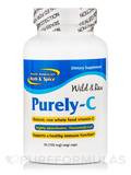 Purely-C (Wild & Raw) 700 mg - 90 Vegie Capsules