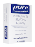 PureNutrients EPA/DHA Gummy - 36 Gummies