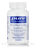 PureNutrients Gummy Multivitamin - 100 Gummies