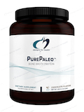 PurePaleo™ Protein Powder, Natural Chocolate Flavor - 1.8 lbs (810 Grams)