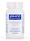 PureProbiotic Allergen Free - 60 Capsules