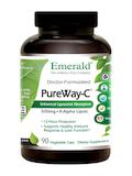 PureWay-C® & R-Alpha Lipoic 500 mg - 90 Vegetable Capsules
