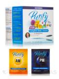 Purify™ Complete Body Cleanse Kit - AM - 10 Packs / PM - 10 Packs