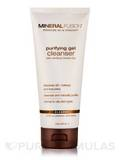 Purifying Gel Cleanser with Clarifying Mineral Clay - 7 fl. oz (207 ml)