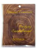 Purifying Sandalwood Aromatherapy Soak Powder - 2.5 oz (70.9 Grams)