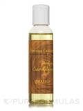 Purifying Sandalwood Massage Oil 4 oz