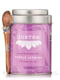 Purple Jasmine Tin - Loose Leaf Purple Tea - 3.2 oz (90 Grams)