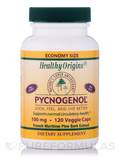 Pycnogenol 100 mg 120 Vegetarian Capsules