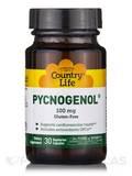 Pycnogenol 100 mg 30 Vegetarian Capsules