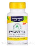 Pycnogenol® 100 mg - 60 Veggie Capsules