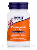 Pycnogenol 100 mg 60 Vegetarian Capsules