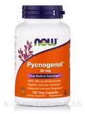Pycnogenol 30 mg 150 Capsules