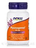 Pycnogenol 30 mg - 30 Veg Capsules