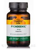 Pycnogenol 50 mg 50 Vegetarian Capsules