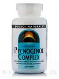 Pycnogenol Complex 120 Tablets