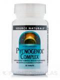 Pycnogenol Complex 30 Tablets