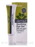 Pycnogenol Soothing Eye Gel with Green Tea Extract 0.5 oz