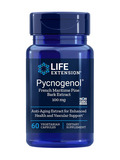 Pycnogenol® French Maritime Pine Bark Extract 100 mg 60 Vegetarian Capsules