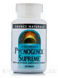 Pycnogenol Supreme 30 Tablets