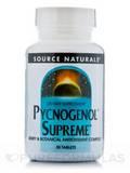 Pycnogenol® Supreme - 30 Tablets