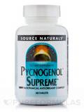 Pycnogenol Supreme 60 Tablets